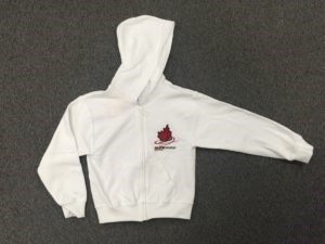 Youth Zip Up