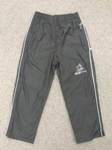 warm up pants youth